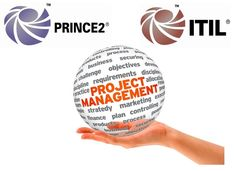 ITIL and PRINCE2 courses are important, if important in which way it will helpful to the career? Here are the information about how they are important.