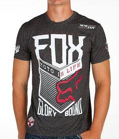 'Fox Flurry T-Shirt' #buckle #fashion www.buckle.com