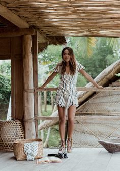 Bali Bali Pt. 2 – Sincerely Jules