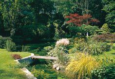 Ideas para restaurar un jardín