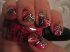 My Nails <3 :)
