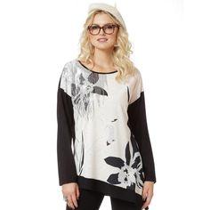 Μεγάλα Μεγέθη Γυναικείων Ρούχων · RAXSTA Γυναικεία ασύμμετρη βραδινή μπλούζα  μεταλιζέ 3fe3c7e91d6