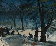 american impressionist art - Google-søk