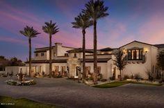 6721 E Cheney Drive, Paradise Valley, AZ 85253 11 beds 12.5 baths 22,215 sqft 2.87 acres