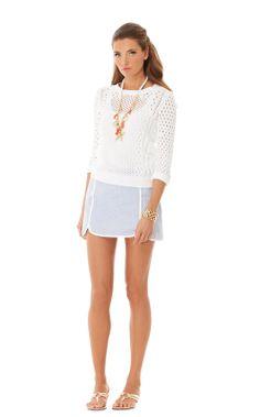 Castine Summer Sweater
