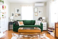Buying A Sofa Online Seemed Risky, But It Was The Best Thing Ever