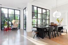 Moderniseren en uitbreiden bestaande stadsvilla « Christel Smeets architect bna