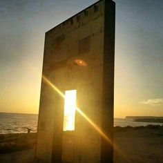 La Porta D'Europa #lampedusa