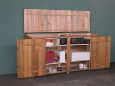 Cancello in legno per esterno   WW - Workshop   Pinterest