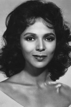 Before Halle Berry there was Dorothy Dandridge...the FIRST black woman nominated for an Academy Award in a Leading Role.