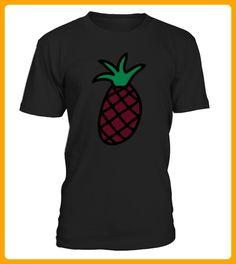 obstananas3c TShirts - Ananas shirts (*Partner-Link)