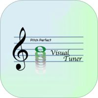 Pitch Perfect Visual Tuner Lite by Jeanne Brunson