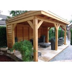 Pergola For Sale Cheap Key: 5571191833 Outside Patio, Back Patio, Patio Roof, Pergola Patio, Pergola Kits, Gazebo Ideas, Free Standing Pergola, Deck With Pergola, Outdoor Rooms