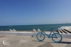 Malecón, Boca del Río. Veracruz