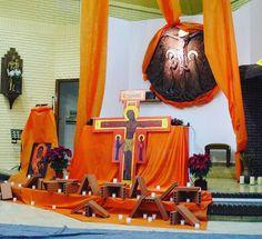 Nuestra parroquia de San José Obrero en Burjassot también acoge a jóvenes de #Taize