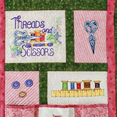 Sewing Notions by Bayberry's  usb