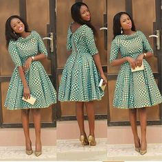 Stunning, Fabulous, On-the Trend Ankara Styles - Wedding Digest NaijaWedding Digest Naija