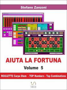 Aiuta la Fortuna Volume 5