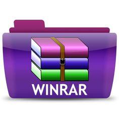 WinRAR #Archiwizator, #RAR, #WinRAR, #ZIP, #dobreProgramy