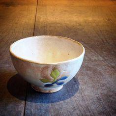 栢野紀文さん作お碗/小新入荷 #織部 #織部下北沢店 #陶器 #器 #ceramics #pottery #clay #craft #handmade #oribe #tableware #porcelain