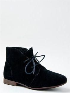 3e2475ec67fa8d 46 Best Flat Ankle Boots images
