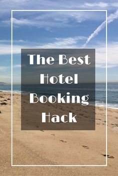 The best trick to book quality hotel rooms at a discounted rate. Save money while booking hotel rooms. One of the best travel hacks. How to beat Priceline Express Deals.