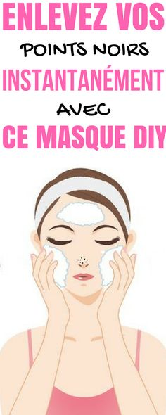 DIY Mask to remove Black Nose Points Quickly! Diy Bio Cosmetics, Homemade Cosmetics, Beauty Make Up, Diy Beauty, Beauty Hacks, Face Treatment, Face Skin Care, Diy Mask, Cellulite