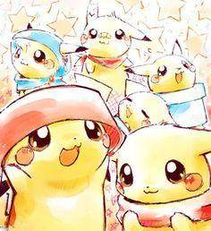 Pikachu cute on LOVE #pikachu #pokemon #pokemongo #pikachulover #pokemontrainer #pkmn #pokeball #pokemonsunandmoon #kawaii #pokemony