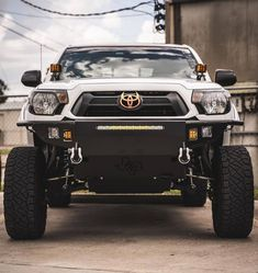 Toyota Tacoma Prerunner, Uber Car, Falken Tires, Dog Hammock, Tacoma World, Bed Steps, Little Truck, Bed Lights