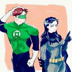Damian Wayne Batman, Superman X Batman, Batman Robin, Batman Green Lantern, Batman Family, Dc Characters, Comics Universe, Batwoman, Dc Heroes