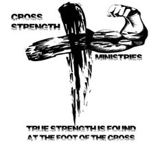 Cross Strength Ministries