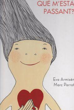 Petits Grans Artistes!: CONTES RECOMANATS: TREBALLANT LES EMOCIONS I ELS SENTIMENTS