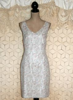NWT Silk Dress Spring Dress Paisley Dress by MagpieandOtis on Etsy