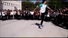 Lezginka Dance   - Çerkes TV
