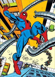 The Amazing Spider-Man vol 1 #89