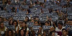 """""""Charlie"""", la France, l'islam: essayer de réfléchir après la catastrophe"""