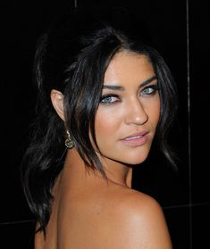 Jessica+Szohr | Jessica Szohr Actress Jessica Szohr arrives at the premiere of The ...