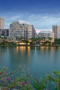Parkway Properties Taps Transwestern to Lease 346 KSF Office Complex in Miami