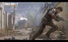 Call of Duty Modern Warfare [ wallpaper Game wallpapers