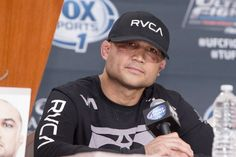 Former two-division UFC champion B. Penn has received his release from the promotion. UFC president Dana White told Yahoo! Sports on Thursday that Penn will… Diego Sanchez, 170 Pounds, Mma Fighting, Dana White, Fight Night, Mixed Martial Arts, Krav Maga, Judo, Taekwondo
