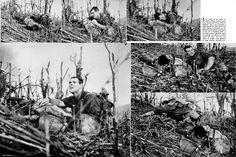 https://flic.kr/s/aHskkosWBq   Life Magazine and Vietnam war