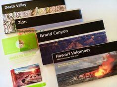 Economize nos Parques Nacionais Americanos com o America The Beautiful!  Nós amamos os parques nacionais americanos! E como não amar? Em nossa experiência, os parques nacionais têm sido quase sempre os nossos melhores destinos. Sequoia, Yosemite, Hawaii Volcanoes, Zion, Bryce Canyon, Grand Canyon... e centenas de outros.