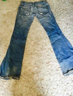 Frankie B Wide Leg Jeans - 67% Off Retail - Tradesy