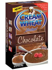 FREE Cream of Wheat Chocolate Sample *LIVE NOW* on http://www.icravefreebies.com/