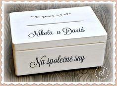 Diy Wedding Decorations, Petra, Dream Wedding, Decorative Boxes, Weddings, Wedding, Marriage, Decorative Storage Boxes