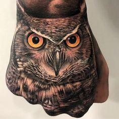 Owl Neck Tattoo, Wolf Tattoo Sleeve, Tribal Sleeve Tattoos, Lion Tattoo, Chest Tattoo, Owl Tattoo Design, Tattoo Designs Men, Celtic Tattoos, Wolf Tattoos