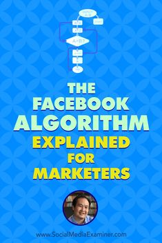 Learn how Facebook's algorithm prioritizes engagement and post content. Discover how to analyze Facebook engagement data to boost posts and manage ad costs. via @smexaminer