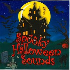 sounds of horror 2 cd scary y sound effects haunted house