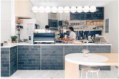Cafe Integral - NY