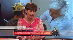 Alergias TV PUBLICA Dra. Stella Cuevas
